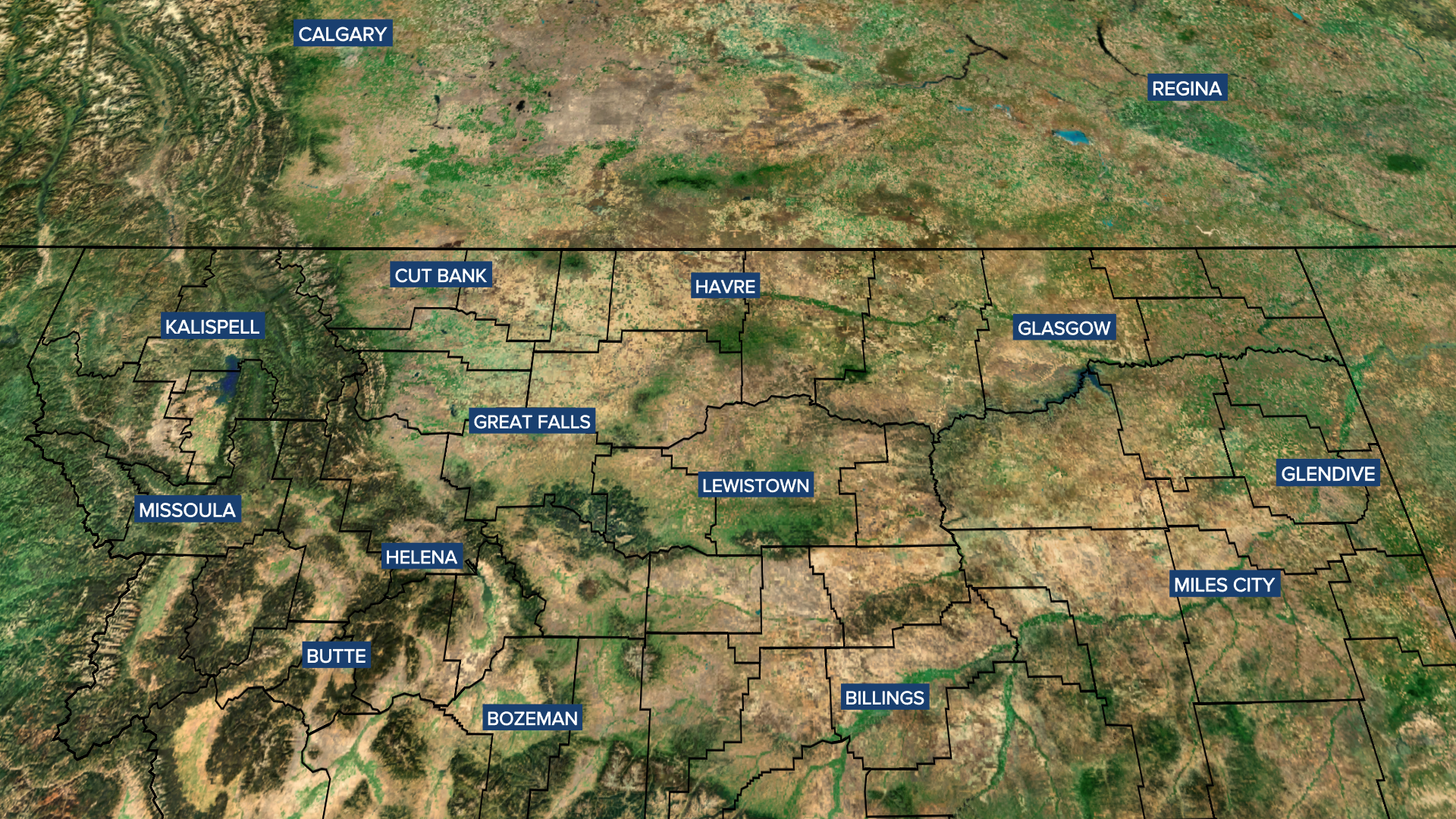 MT Fire Outlook Today