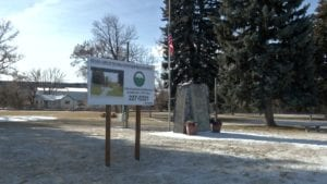 East Helena is planning a new monument for military veterans