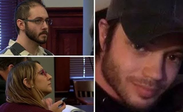 The murder of Adam Petzack