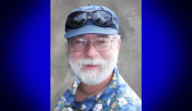 Obituary: Kenneth Eugene Chapman