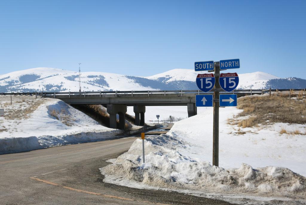 Construction on I-15 bridge decks will start in mid-April